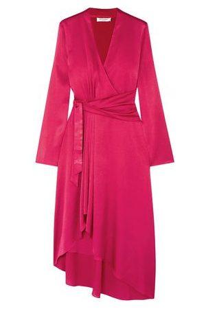 Equipment DRESSES - 3/4 length dresses