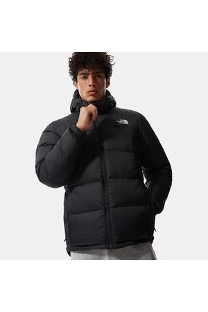 The North Face MEN'S DIABLO HOODED DOWN JACKET