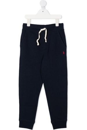 Ralph Lauren Drawstring trousers