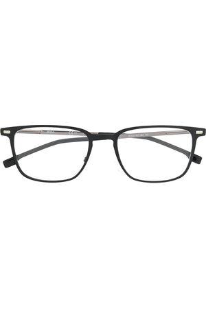 BOSS Square shaped glasses