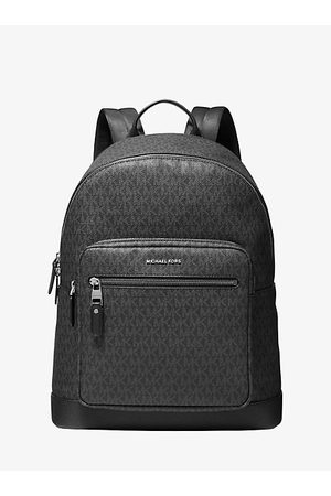 Michael Kors Men Rucksacks - MK Hudson Logo Backpack - - Michael Kors