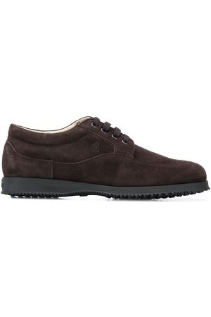 Hogan Traditional derby shoes