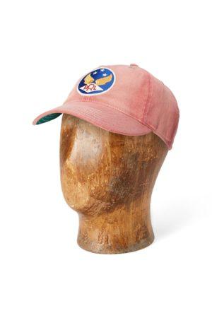 RRL Winged-Logo Baseball Cap