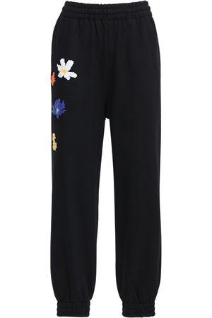 McQ Genesis Ii Athena Floral Sweatpants