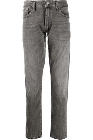 Polo Ralph Lauren Sullivan straight-leg jeans