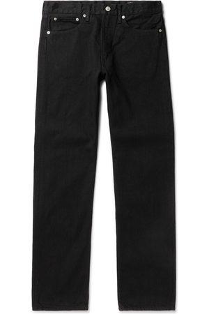 ORSLOW Men Slim - 107 Slim-Fit Denim Jeans