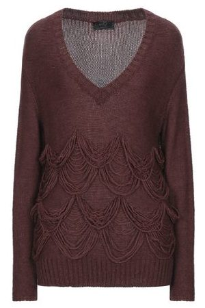 KI6? WHO ARE YOU? KNITWEAR - Jumpers
