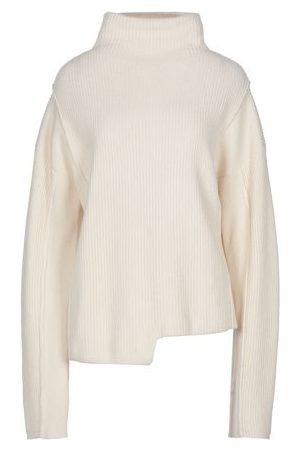 HIGH by CLAIRE CAMPBELL KNITWEAR - Turtlenecks