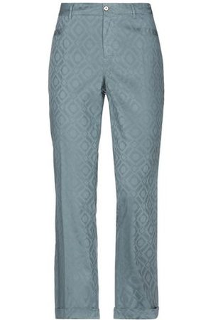 PT01 TROUSERS - 3/4-length trousers