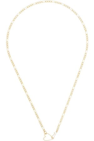 Brinker & Eliza Boys Necklaces - Borrow from the Boys chain necklace