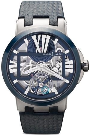 Ulysse Nardin Women Watches - Skeleton Tourbillon 45mm