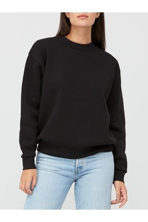 Very The Essential Basic Sweat Top