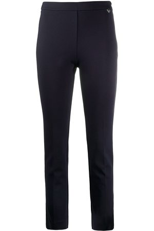 TWINSET Women Skinny Trousers - Cropped skinny trousers