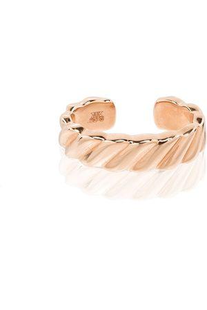 Anita Orbit diamond ear cuff