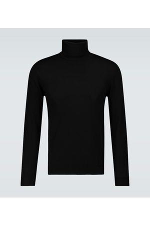 ZANONE Regular-fit turtleneck sweater