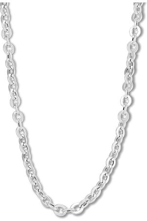 SuperJeweler 925 Sterling Forzentina 5mm Chain Necklace, 18 Inches