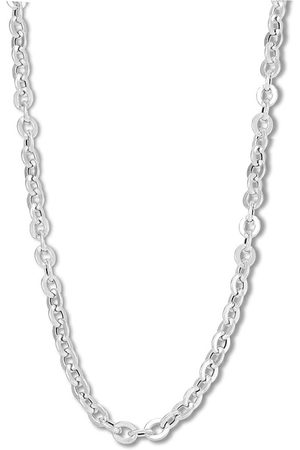 SuperJeweler 925 Sterling Forzentina 5mm Chain Necklace, 20 Inches
