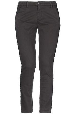 40 Weft Women Trousers - TROUSERS - Casual trousers