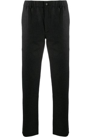 STEPHAN SCHNEIDER Brockhaus straight leg trousers