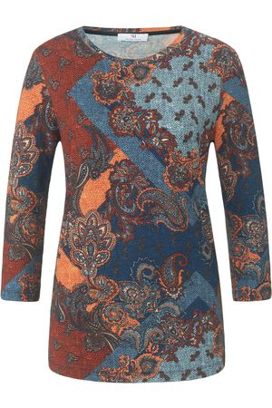 Peter Hahn Top 3/4-length multicoloured size: 10