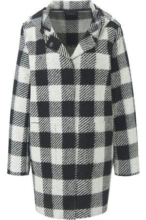 Mybc Women Jackets - Jacket hood multicoloured size: 10