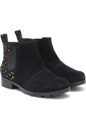 sorel Women Chelsea Boots - Emelie suede Chelsea boots