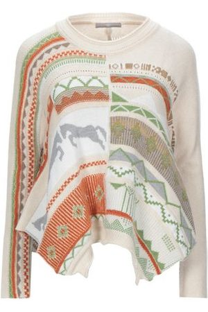 HIGH by CLAIRE CAMPBELL KNITWEAR - Jumpers