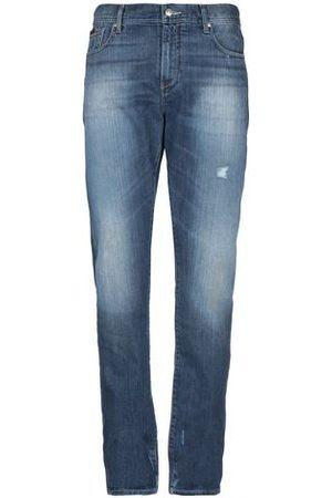 Armani DENIM - Denim trousers