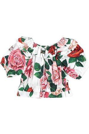Dolce & Gabbana SHIRTS - Blouses