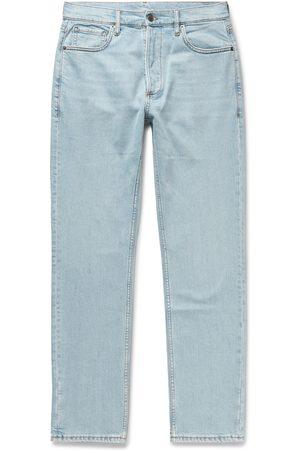 Saman Amel Men Slim - Slim-Fit Denim Jeans
