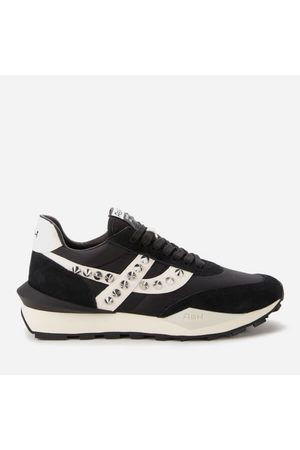 Ash Women Trainers - Women's Spider Studs Sustainable Running Style Trainers