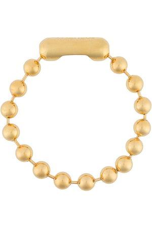 AMBUSH Bracelets - Ball chain bracelet