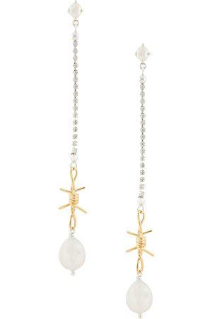Wouters & Hendrix Women Earrings - Rebel drop earrings