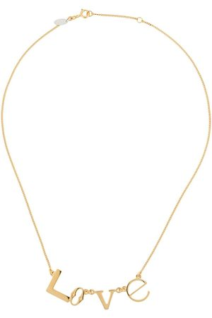 WOUTERS & HENDRIX Women Necklaces - Rebel love necklace