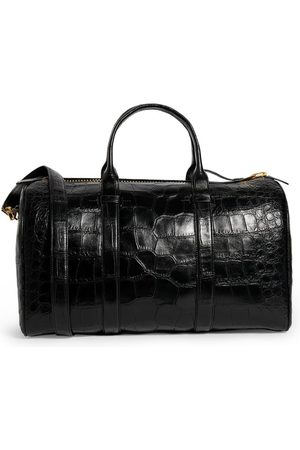 Tom Ford Alligator Buckley Holdall