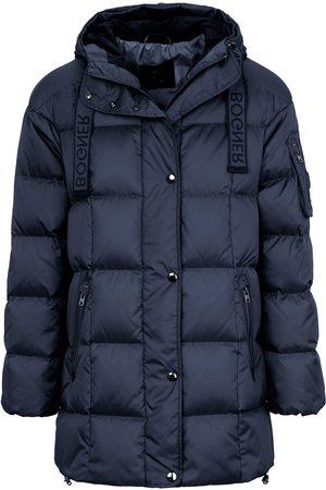 Bogner Quilted jacket size: 10
