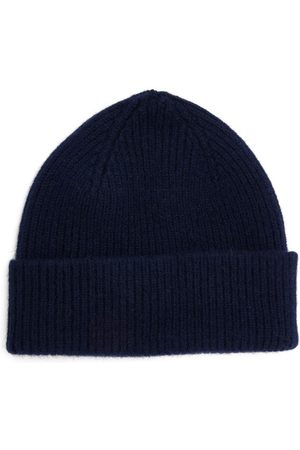 Le Bonnet Wool Knitted Beanie Hat
