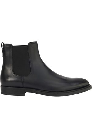 Tod's Gomma chelsea boots