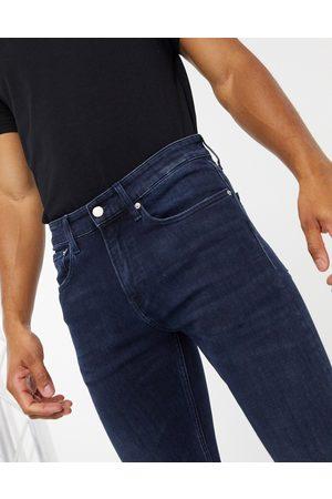 Calvin Klein Skinny fit jeans in dark wash