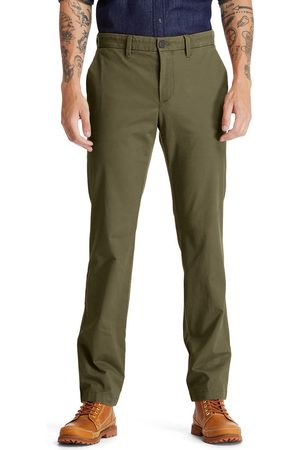 Timberland Squam lake twill chino pants for men in , size 32