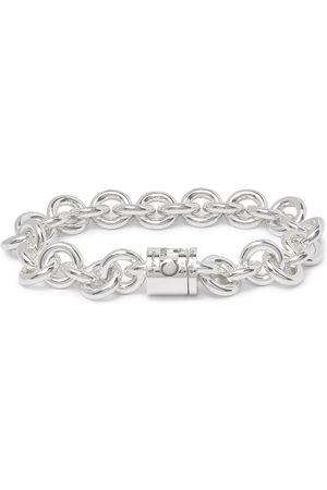 Le Gramme Men Bracelets - Le 103 Sterling Chain Bracelet