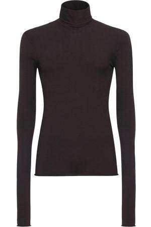 Bottega Veneta Knit Turtleneck Sweater