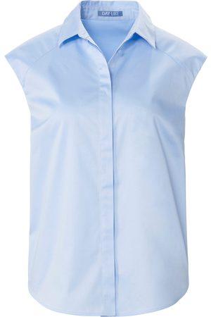 DAY.LIKE Sleeveless blouse shirt collar size: 10