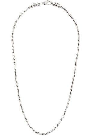 EMANUELE BICOCCHI Chain-link necklace - Metallic