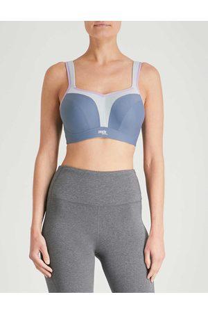 Panache Wired stretch-jersey sports bra