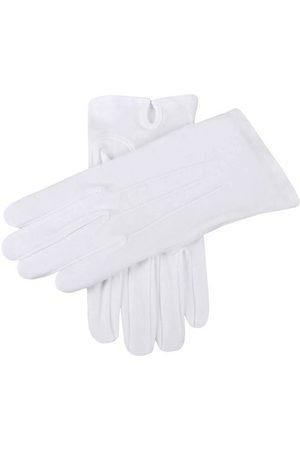 Dents Men's Cotton Glove, / L