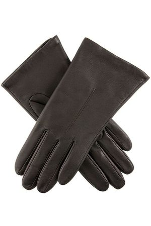 Dents Women's Single Point Leather Gloves, / 7