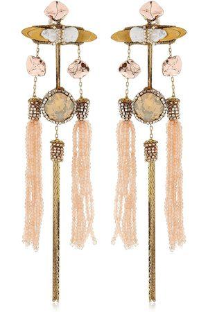 DEEPA GURNANI Elliemay Earrings