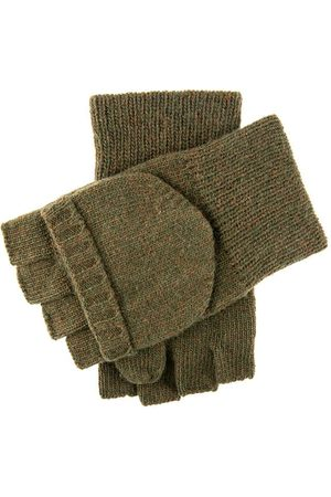 Dents Knitted Cap Mitt Shooting Gloves, / L