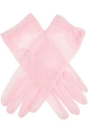 Dents Women's Tulle Gloves